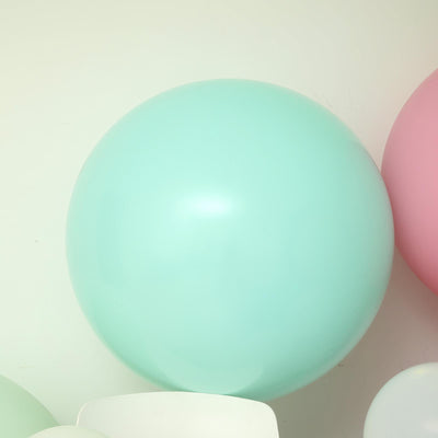 "2 Pack | 32"" Extra Large Round Latex Balloons 