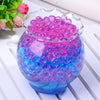 14 grams | Orange BIG Round Deco Water Beads Jelly Vase Filler Balls