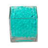 200 to 250 PCS | Turquoise Small Round Deco Water Absorbing Beads Jelly Vase Filler Balls