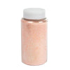 1 Pound Blush DIY Art & Craft Extra Fine Glitter With Shaker Bottle