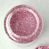 1 Pound Dusty Rose DIY Art & Craft Glitter Extra Fine With Shaker Bottle