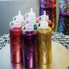 Art & Craft Glitter Glue | Glitter Sensory Bottles DIY