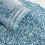 Extra Fine Glitter Wholesale - Light Blue