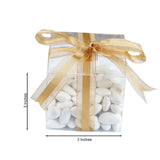 "25 PCS | 3""x3"" Party Favor Boxes"