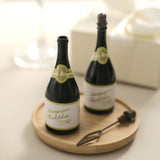 24 Pack Mini Champagne Bottle Wedding Bubbles