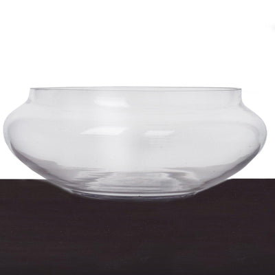 "10"" Floating Candle Bowl"