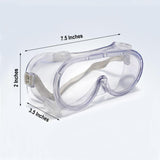 Eye Protection Goggles, Protective Eyewear