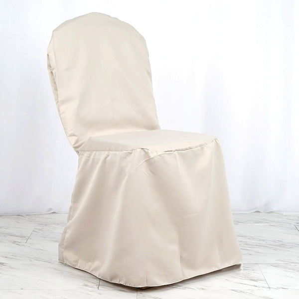 Fabulous Folding Chair Covers Tableclothsfactory Com Pabps2019 Chair Design Images Pabps2019Com