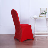 Spandex Chair Covers, Stretch Banquet Chair Covers