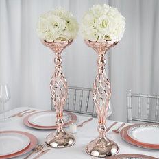 "2 Pack | 20"" Blush 