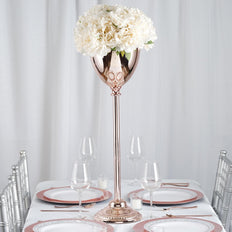 "2 Pack 27"" Tall Blush 