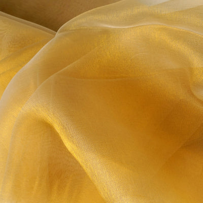 12 inch x 10 Yards | Chiffon Fabric Bolt | TableclothsFactory