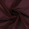 54 inch x 10 Yards | Chiffon Fabric Bolt | TableclothsFactory