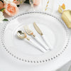 Acrylic Charger Plates | Wedding Chargers | Dinnerware