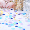 DIY Craft Supplies with Balloon Confetti Decor, Foil and Paper Confetti, Balloon Confetti