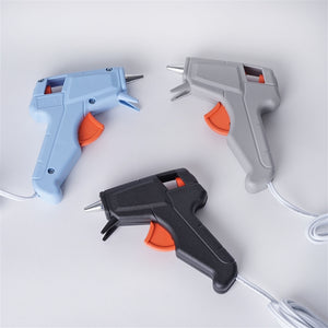 10W Hot Melt Glue Gun DIY Craft Sealing Repair Tool