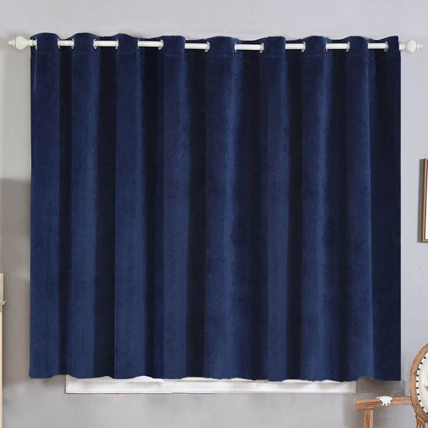 Turquoize 100/% Blackout Curtains Grey 96 Inch Long Faux Silk Satin with Thick Black Liner Full Light Block Smart Window Dressing Drapes for Nursery Room Noise Reducing W52 by L96,2 Panel