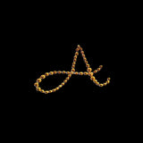 "12 Pack | 1.5"" Gold 