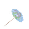 Parasols Umbrella Picks | Bamboo Skewers Cocktail Picks | Cocktail Sticks | Tablecloths Factory
