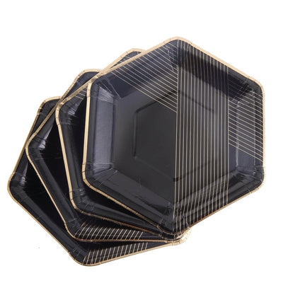 25 Pack | 8.5"
