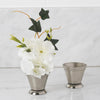 Small Silver Mint Julep Cups