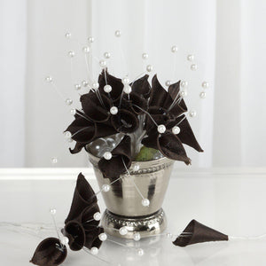 72 EXTRA HIGHLIGHTS Craft Lilies - Chocolate