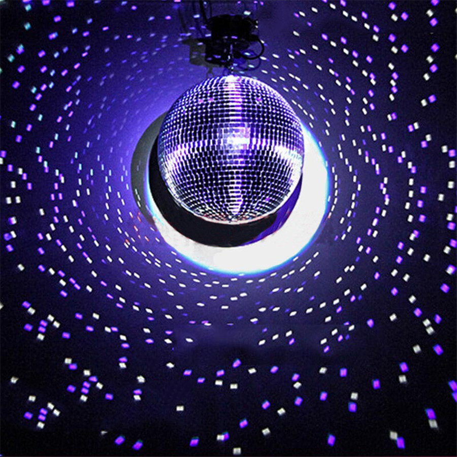 24 Quot Groovy Glass Mirror Disco Ball Tablecloths Factory