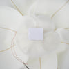 "2 Pack 24"" Large Lavender Real Touch Artificial Foam Craft Roses"