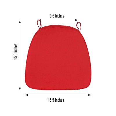 "2"" Thick Chair Pad 