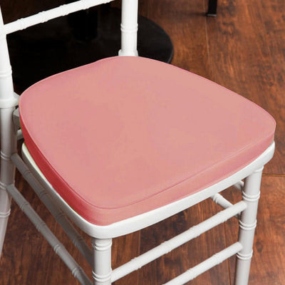Chair Cushions for Chiavari Chairs, Chair Pads, Seat Cushions