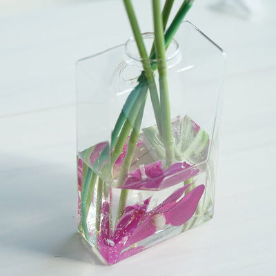 Indoor Wall Planters | Glass Wall Vases | Wall Terrarium | Hanging Planters | Tablecloths Factory