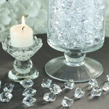 300 pcs CLEAR Large Acrylic Ice Crystals Wedding Party Table Scatters Decorations
