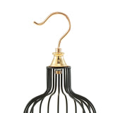 "17"" Tall 