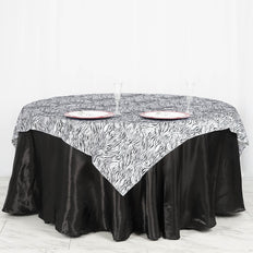 "60""x 60"" 