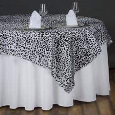 "90"" Black 