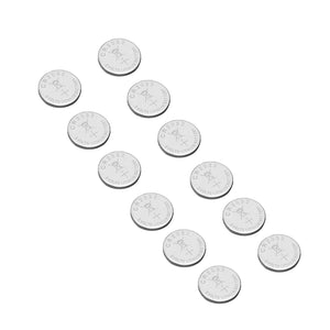 12 Pack CR2032 Battery 3 Volt Lithium Battery Coin Button Cell - BULK PACK