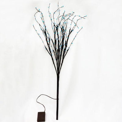 4 Bush 36'' Clear LED Stem
