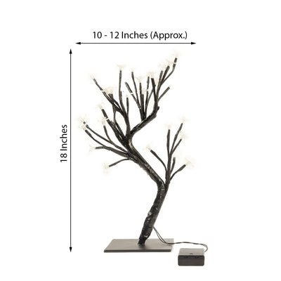 LED Tree Centerpieces | Battery Operated Led Lights