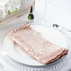 "20""x20"" Blush 