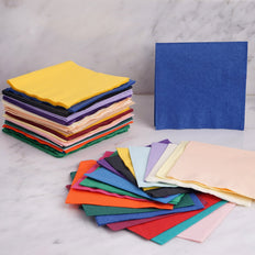 "100 Pack | 10"" Square 