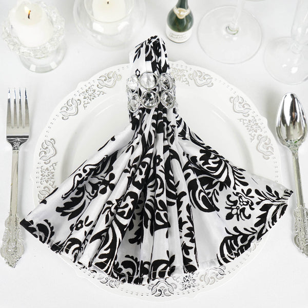 Incredible Linen Napkins Tableclothsfactory Com Interior Design Ideas Oxytryabchikinfo