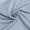 "5 Pack - 17""x17"" Dusty Blue Polyester Linen Napkins"