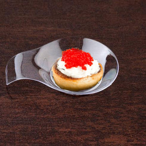 Plastic Dessert Plates, Disposable Bowls, Mini Dessert Cups