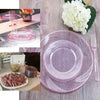 "12 Pack | 9"" Blush 