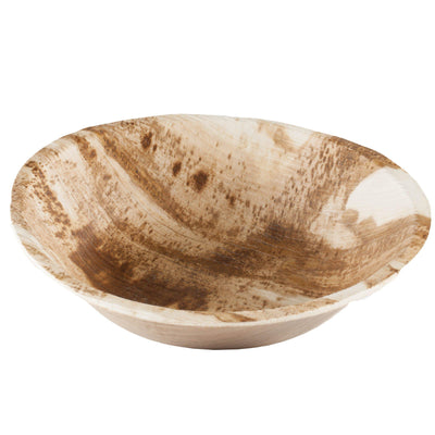 Palm Leaf Bowls, Serving Bowls, Disposable Bowls