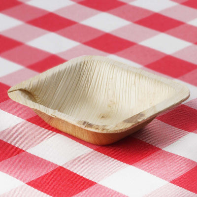Palm Leaf Plates, Appetizer Plates, Compostable Plates