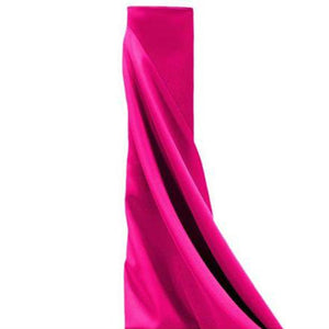 "10 Yards 54"" Wide Fushia Polyester Fabric Bolt - Polyester Fabric Rolls"