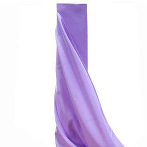 "LAVENDER Polyester Wedding Banquet Restaurant Wholesale Fabric Bolt - 54"" x 10 YARDS"