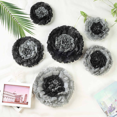 "Pack of 6 | 7""/9""/11"" 