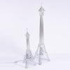 "42"" Color Changing LED Metal Eiffel Tower Columns"